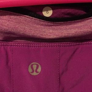 lululemon athletica Skirts - Lululemon pace setter skirt💥FINAL PRICE💥